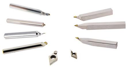 PCD tools
